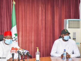 The BauchiState Government Signs $70 Million Investment MoU With UK Firm