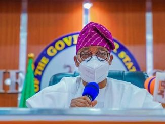 NYSC Is The Main Driving Force For Unity – Says Oyetola