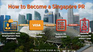 Are you moving to Singapore? Examine the comprehensive information about Singapore before Migration