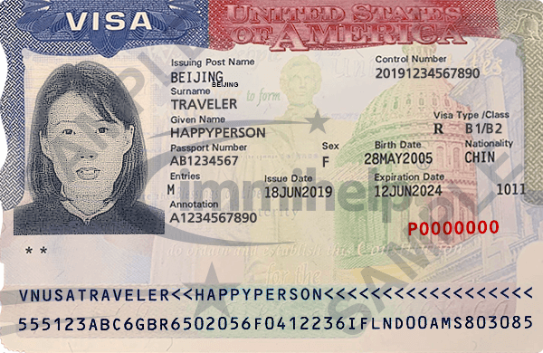 US Visa Information - Checkout for a unique reason to immigrate to the US