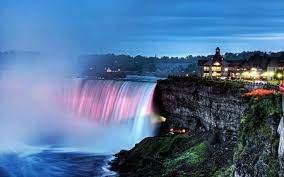 Honeymoon sites to visit in Canada