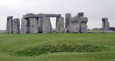 United Kingdom Historical Places You Can Visit